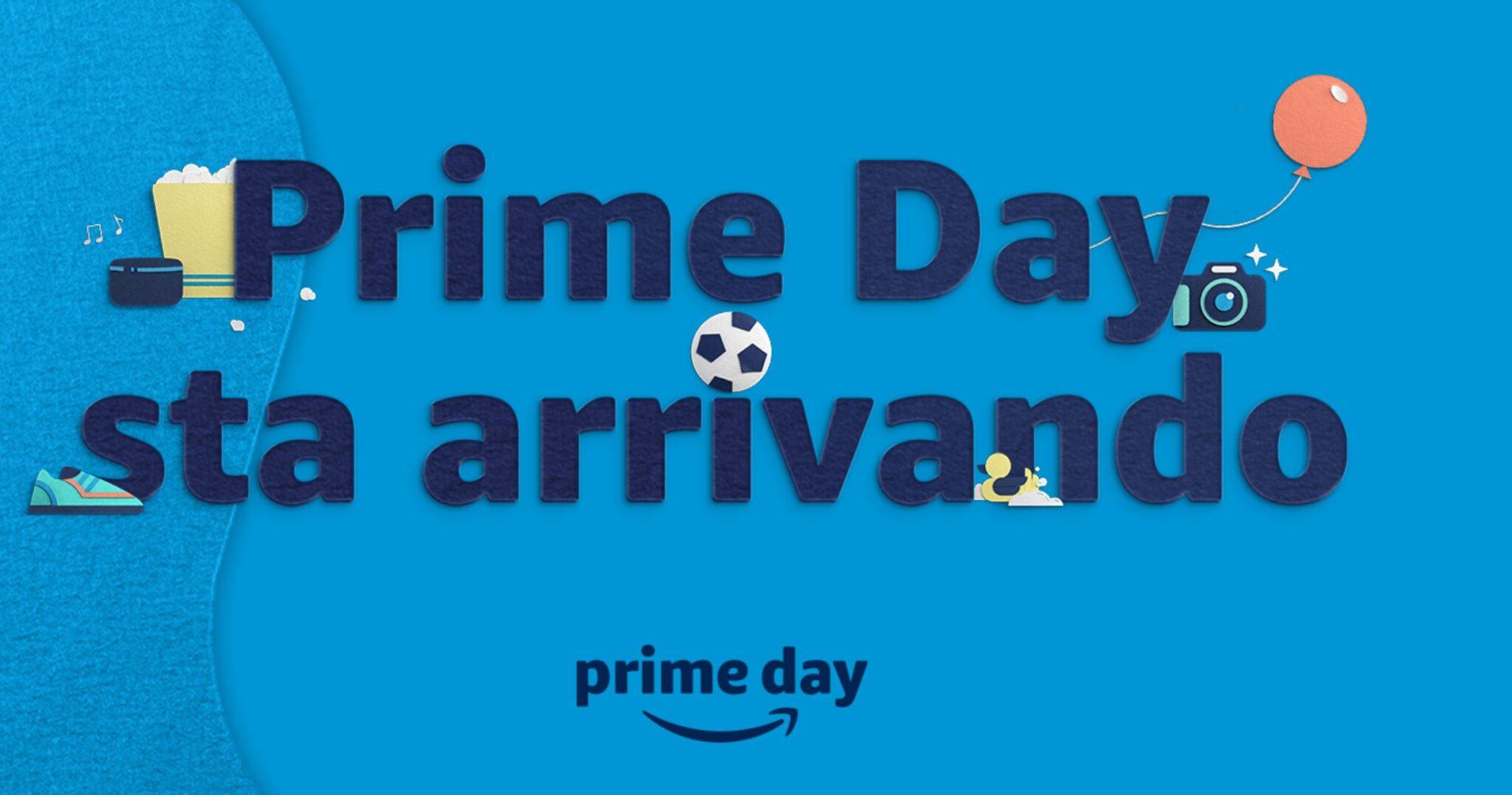 Il 21-22 giugno ecco il Prime Day di Amazon