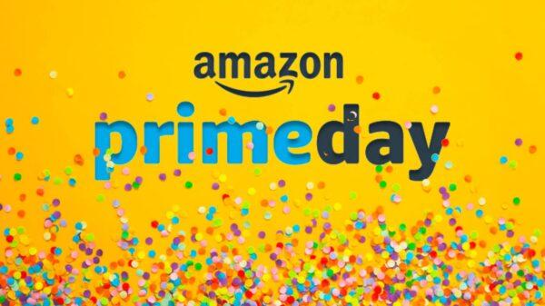 sconti Prime Day