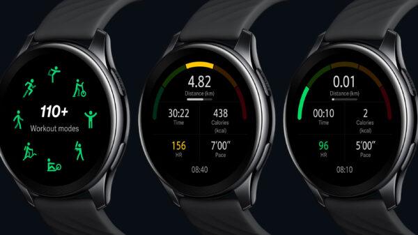 recensione OnePlus smartwatch