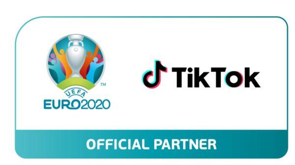 Europei calcio TikTok