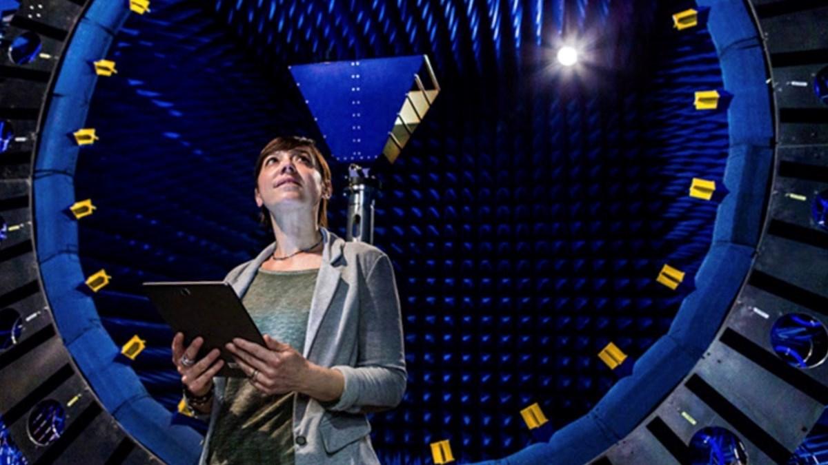 Ll laboratorio European OTIC Lab di TIM per le reti di nuova generazione