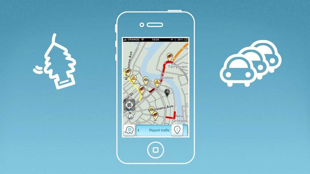 Su Waze il costo del carburante è in tempo reale