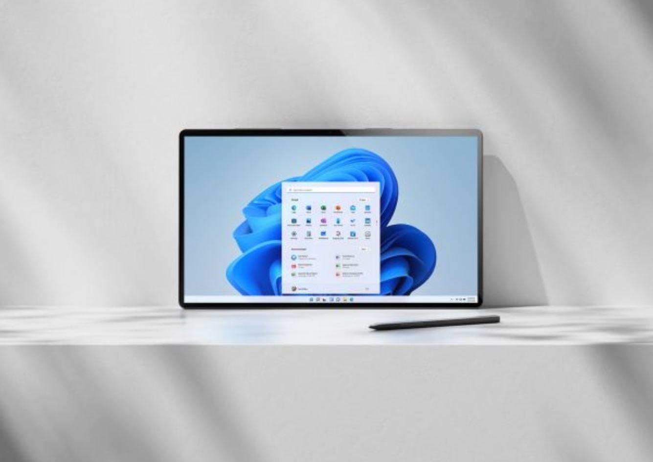 Microsoft e la rivoluzione del sistema operativo Windows 11