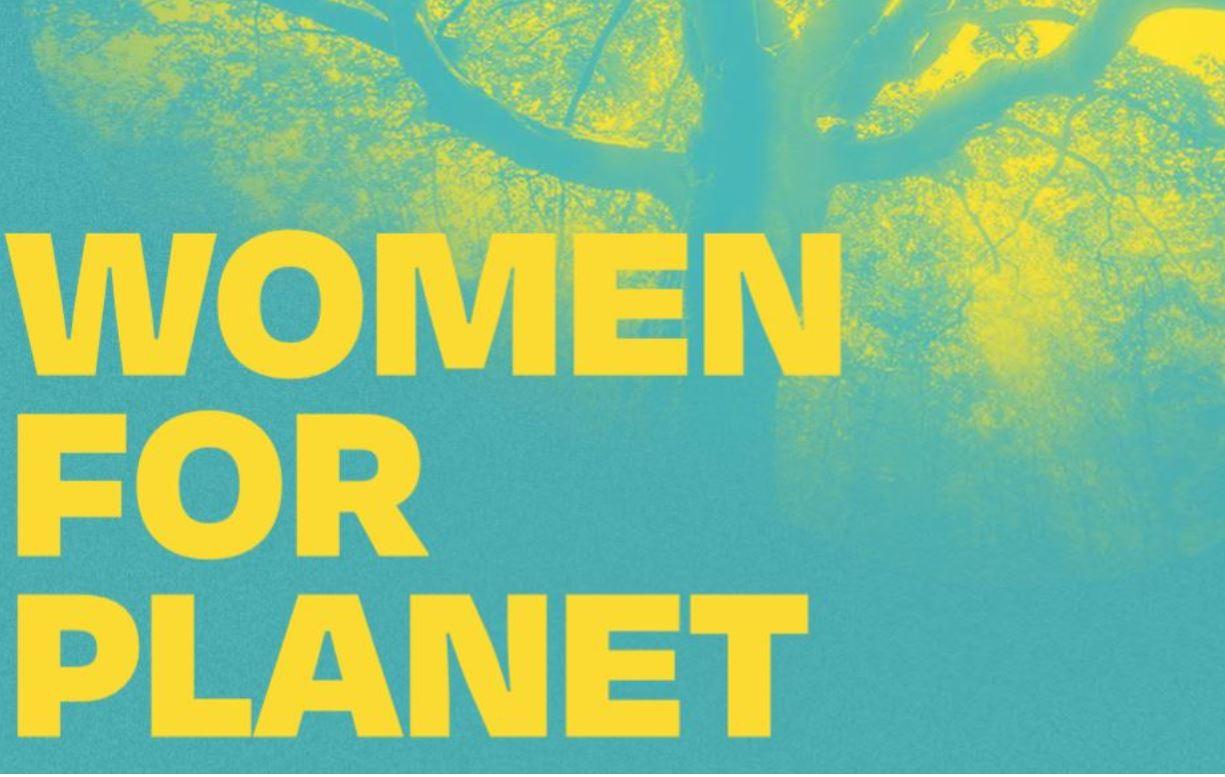 Women for planet, il talk sulla sostenibilità al femminile