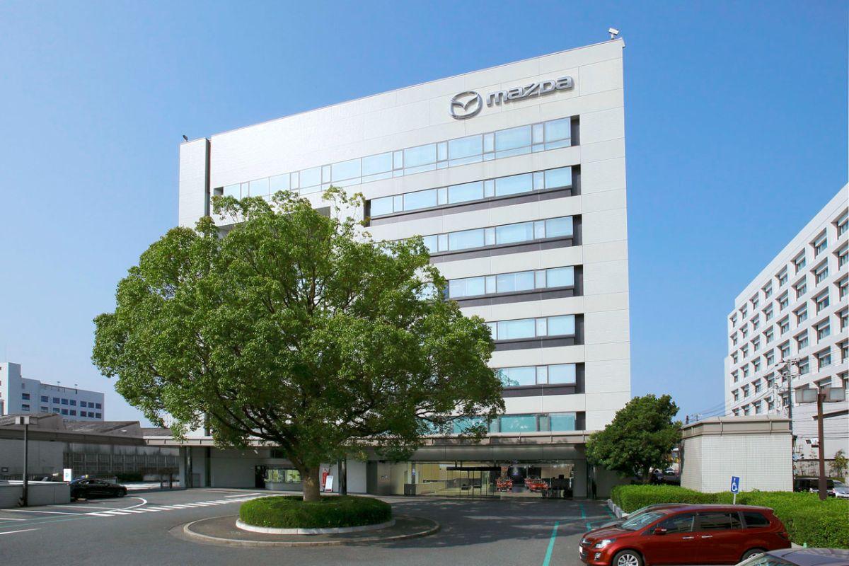 Mazda, vendite mondiali in costante ripresa