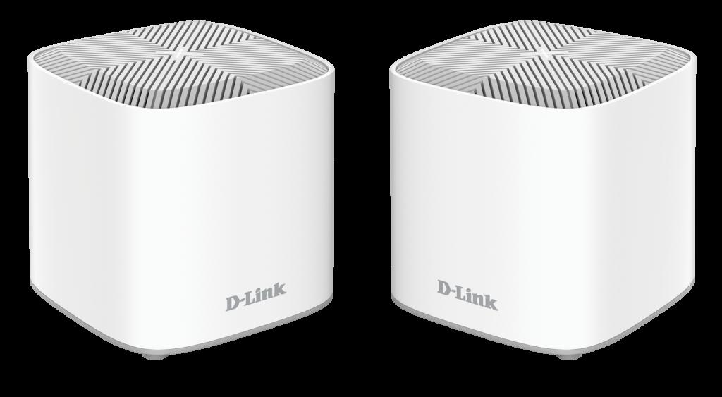 Home Mesh wifi D-Link