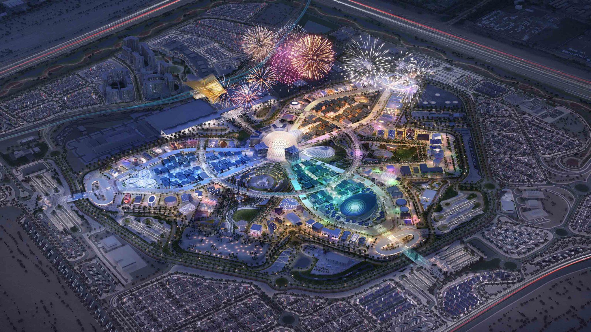 Expo Dubai 2020: cosa possiamo aspettarci