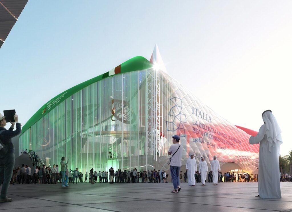 Expo 2020 Dubai 2021