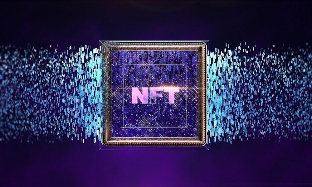 EY CinTech film blockchain NFT