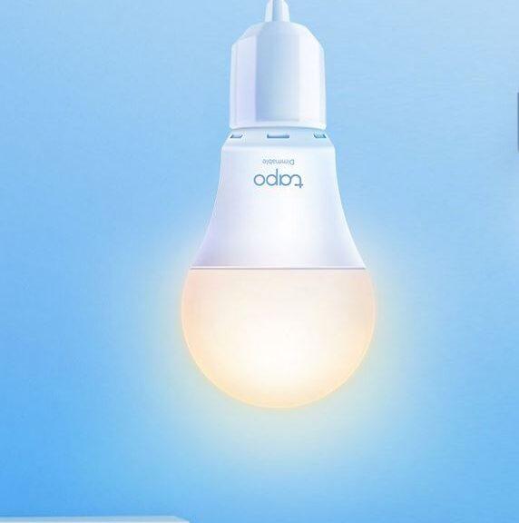 lampadina smart home