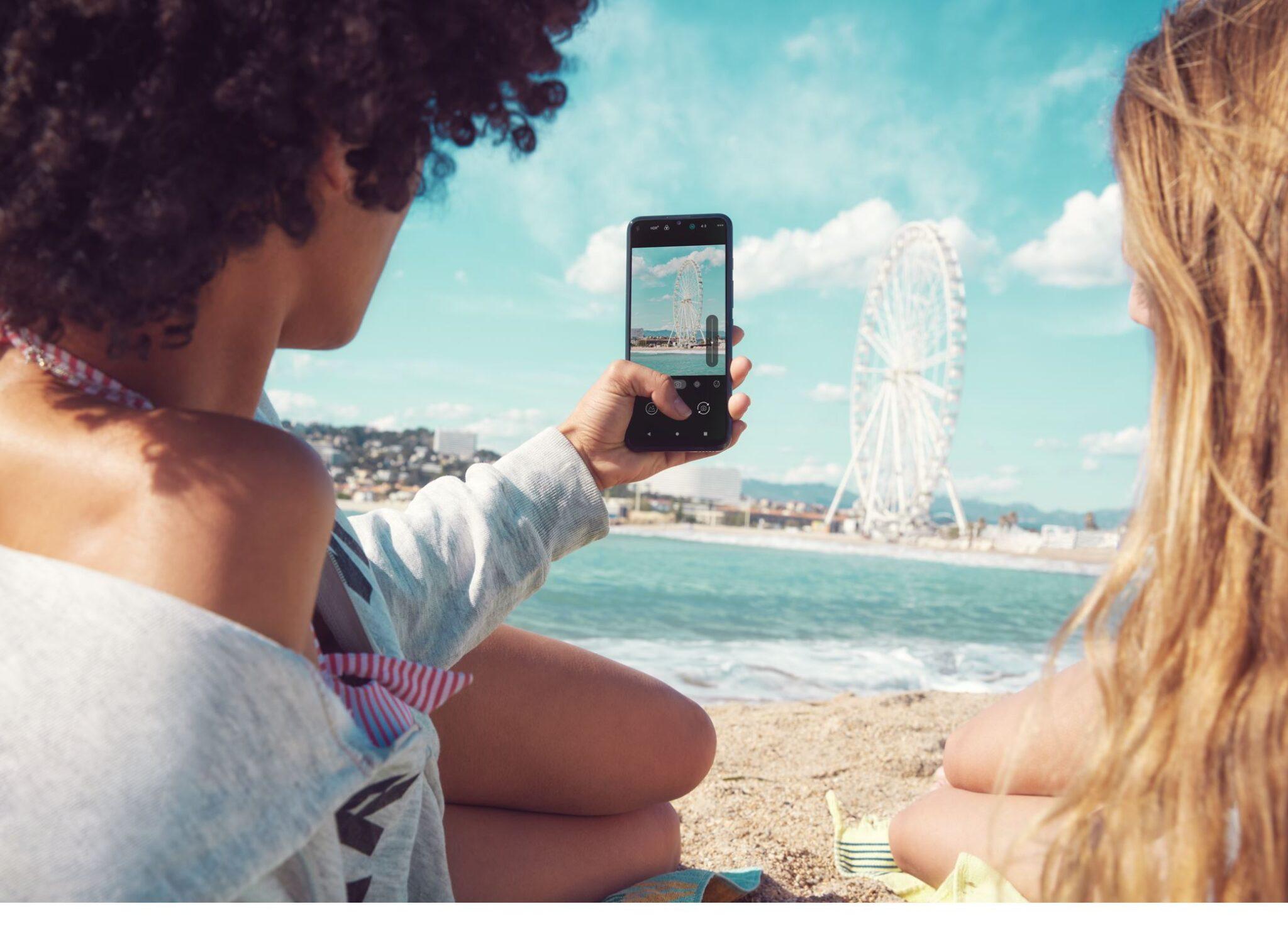 I nuovi modelli della collezione smartphone Power U di Wiko