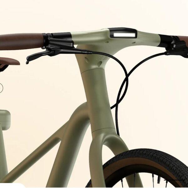 angell bicicetta elettrica