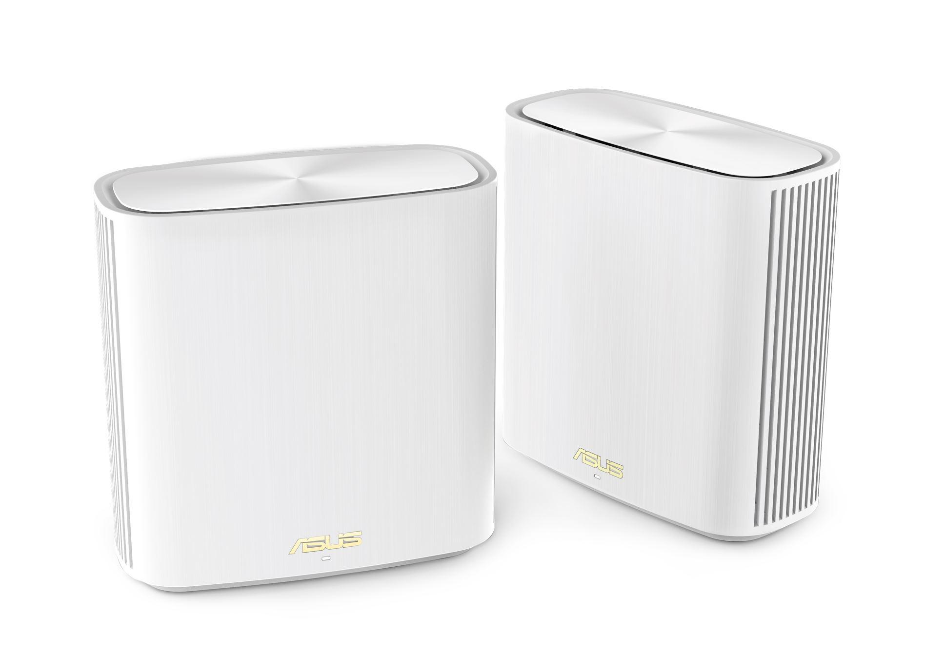 Il router Zen Wifi di Asus per una connessione ultraveloce e sicura
