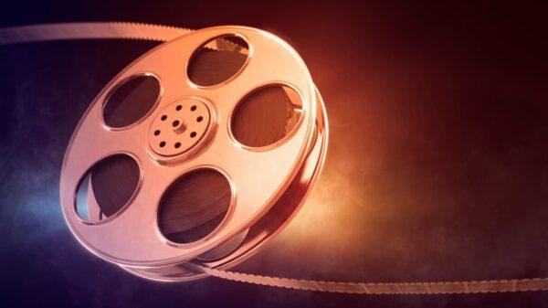 primo film NFT