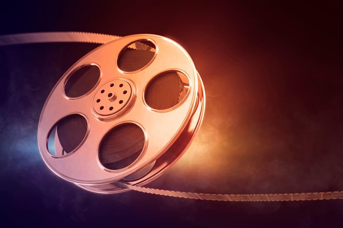 EY e CinTech per il primo film trasformato in NFT