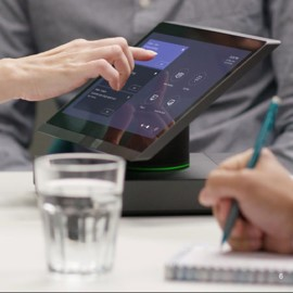 La nuova versione di ThinkSmart Manager di Lenovo