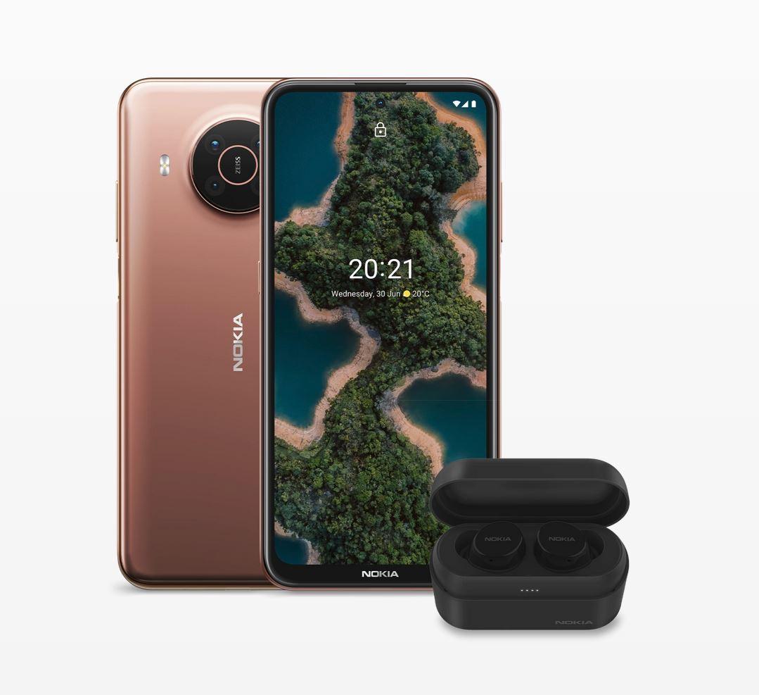 Nokia e il luglio con le offerte in bundle