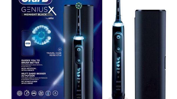 spazzolini elettrici
