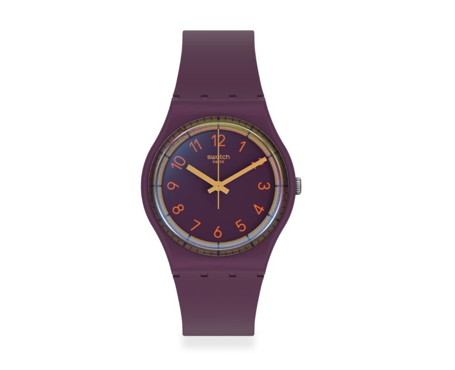 pagamenti elettronici SwatchPAY! GENT NFC