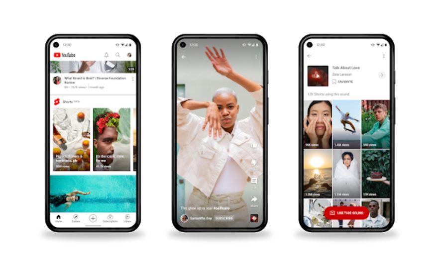 YouTube Short, la piattaforma di video brevi stile Instagram