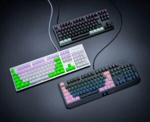 tastiere gaming razer