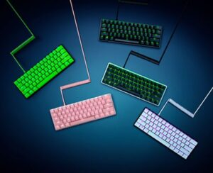 tastiere gaming keycap