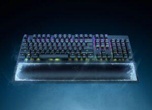 tastiere gaming poggiapolsi