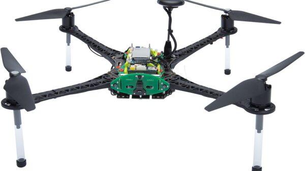 piattaforma Qualcomm droni
