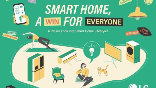 smart home Usa