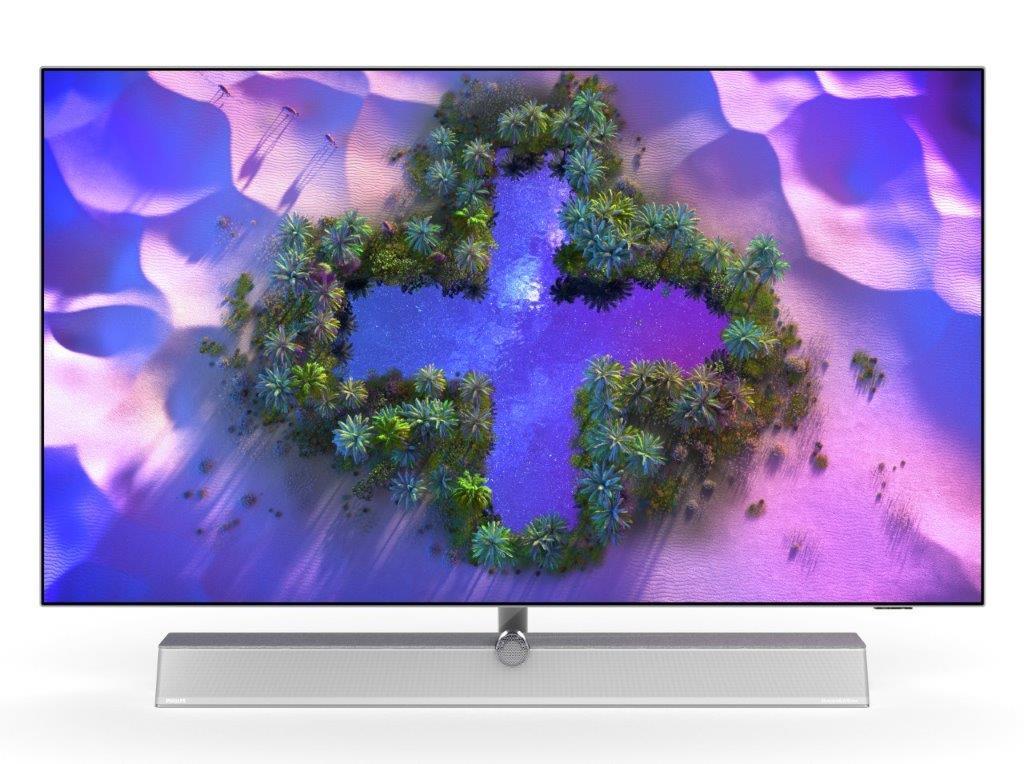 Tv oled+ 2021 Philips