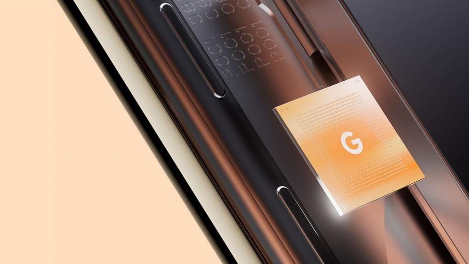 Google Pixel 6 anticipazioni