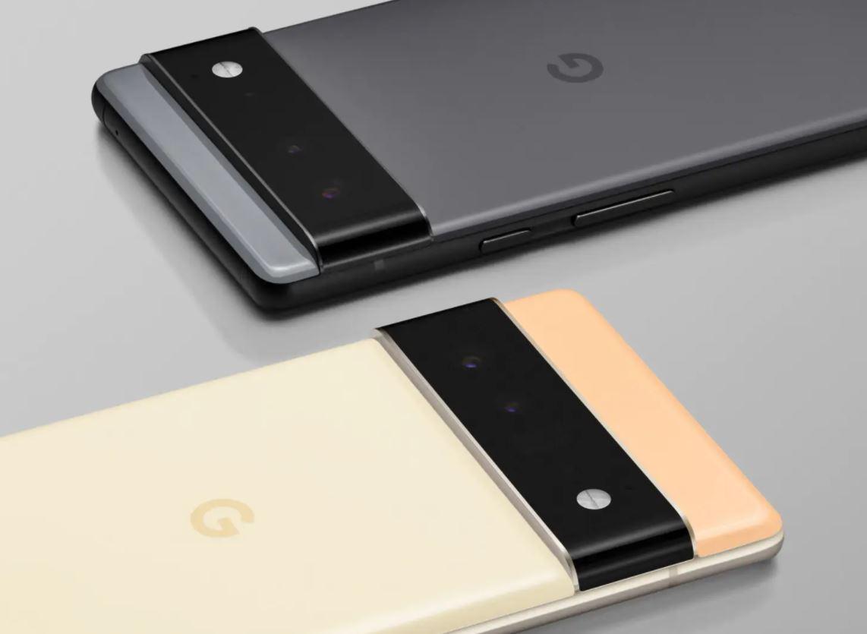 Google Pixel 6, ecco le anticipazioni sulla nuova serie
