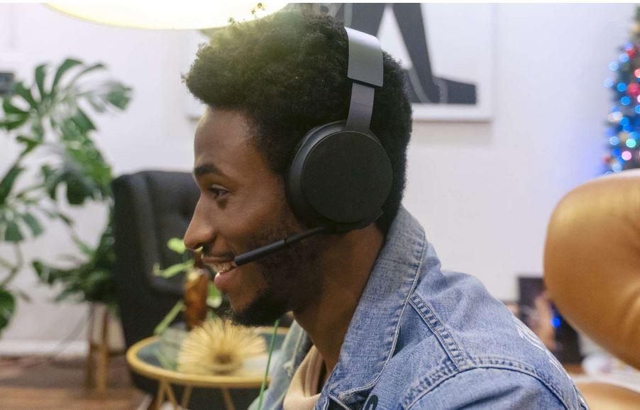 Le nuove cuffie Microsoft con jack audio per Xbox