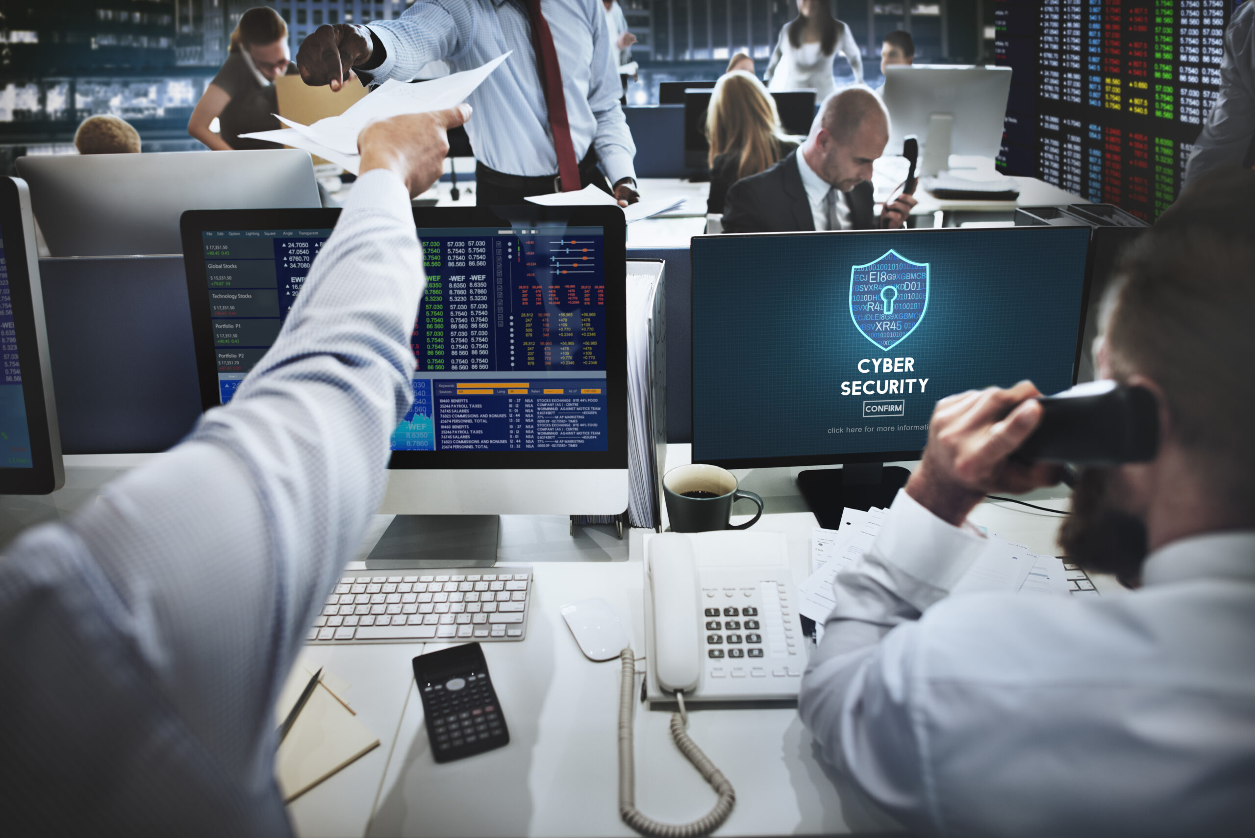 accademia italiana cyber security