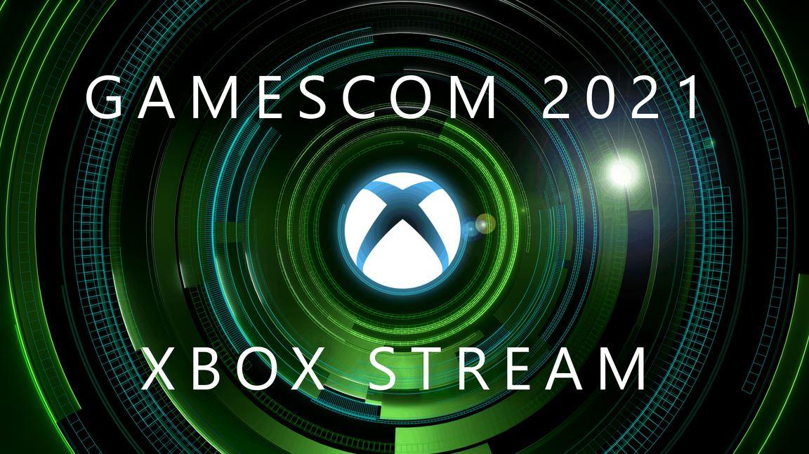 Tutte le novità Xbox alla gamescom 2021