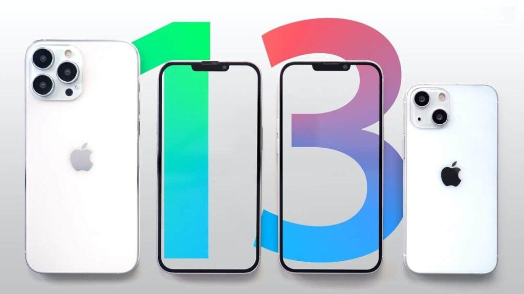 Apple iPhone 13 settembre