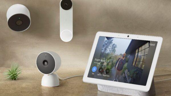 campanello videocamere Google