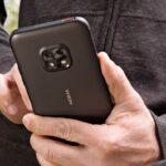 Nokia resistente smartphone