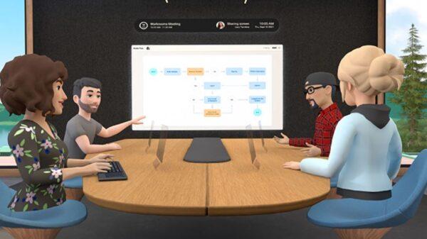 facebook realtà virtuale