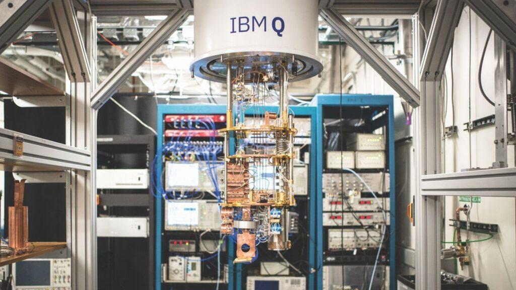 computer quantistico IBM Giappone