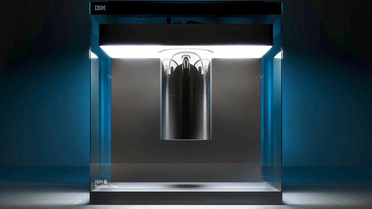 IBM, accordo in Giappone per il computer quantistico commerciale