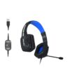 cuffie gaming Philips