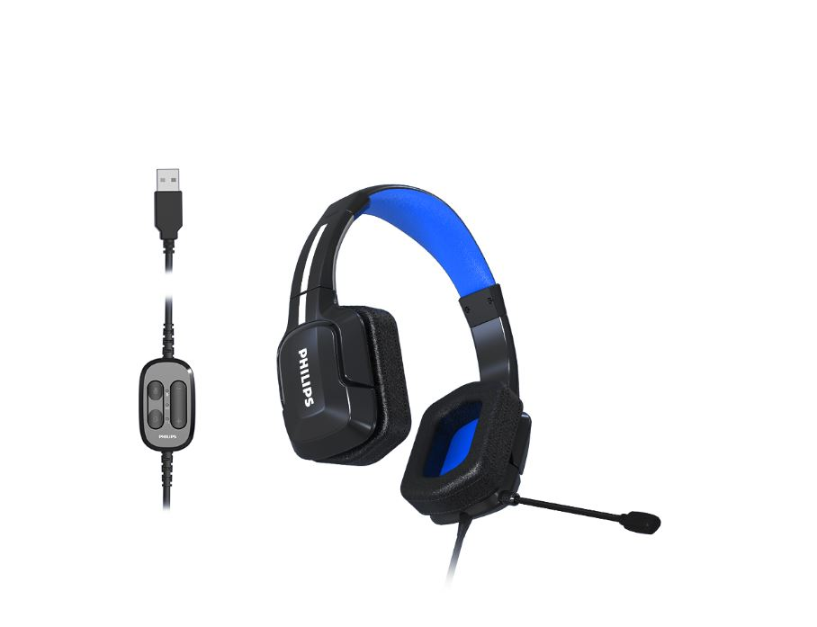 Le due nuove cuffie firmate Philips Gaming