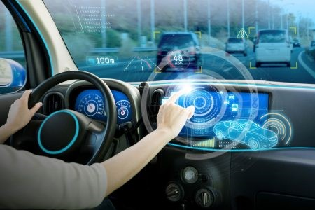 Social Self Driving, la guida autonoma secondo un ex ingegnere della Ferrari