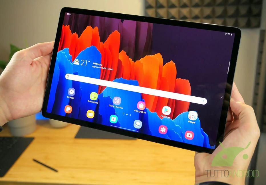 novità tablet