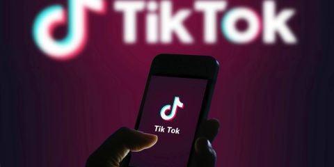 sicurezza TikTok
