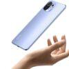 Xiaomi smartphone Mi