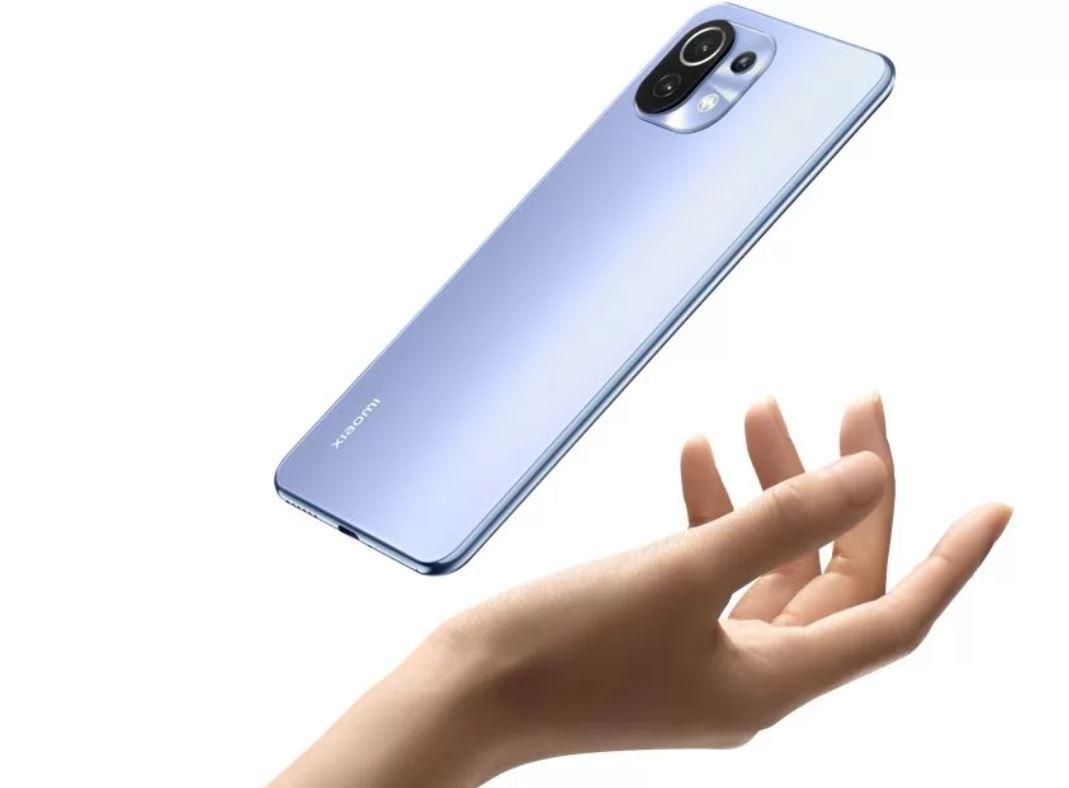 Niente più smartphone Xiaomi con il Mi: ecco l'11T e l'11T Pro