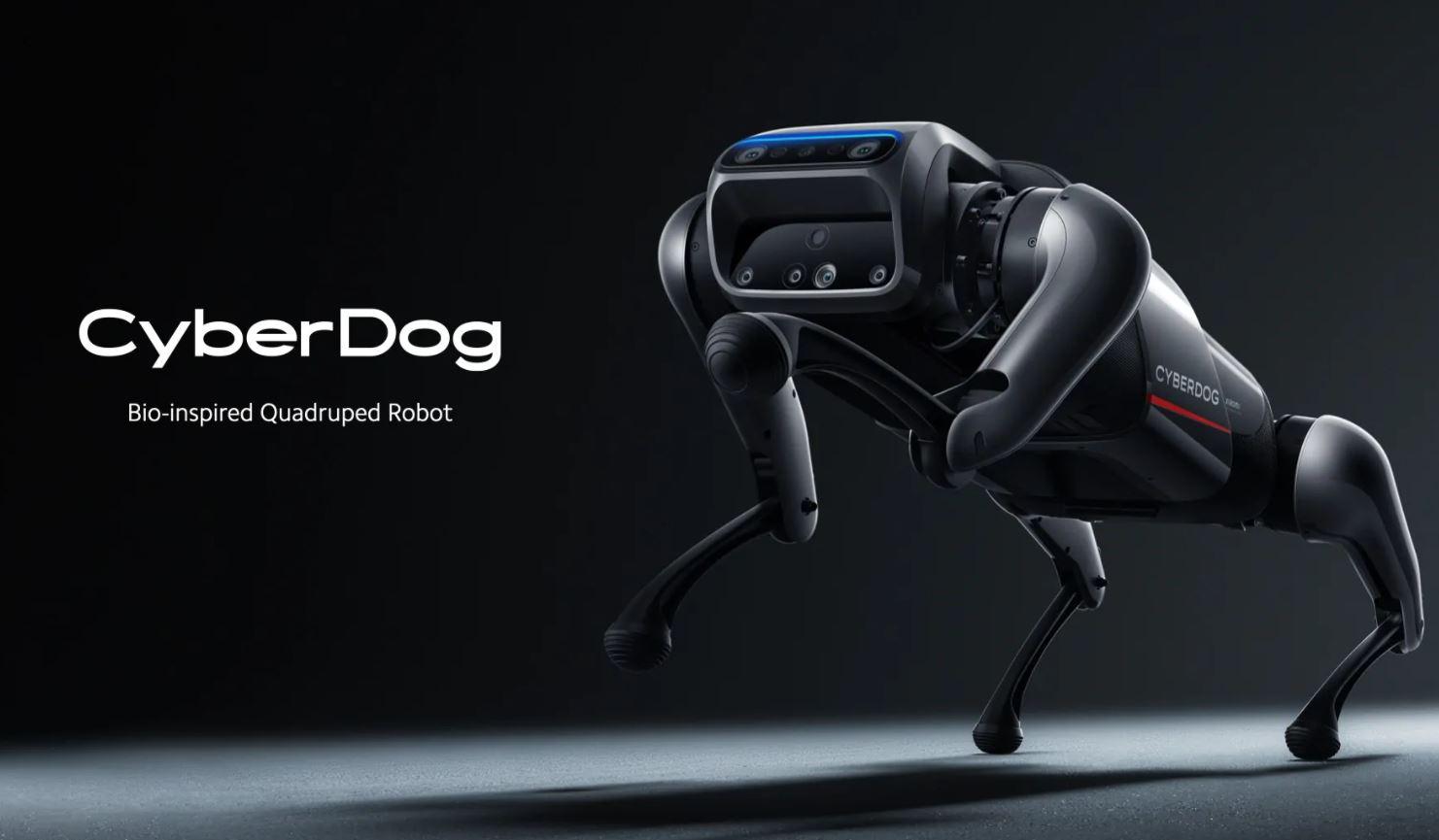 I piani di Xiaomi: primo posto negli smartphone e un cane robot