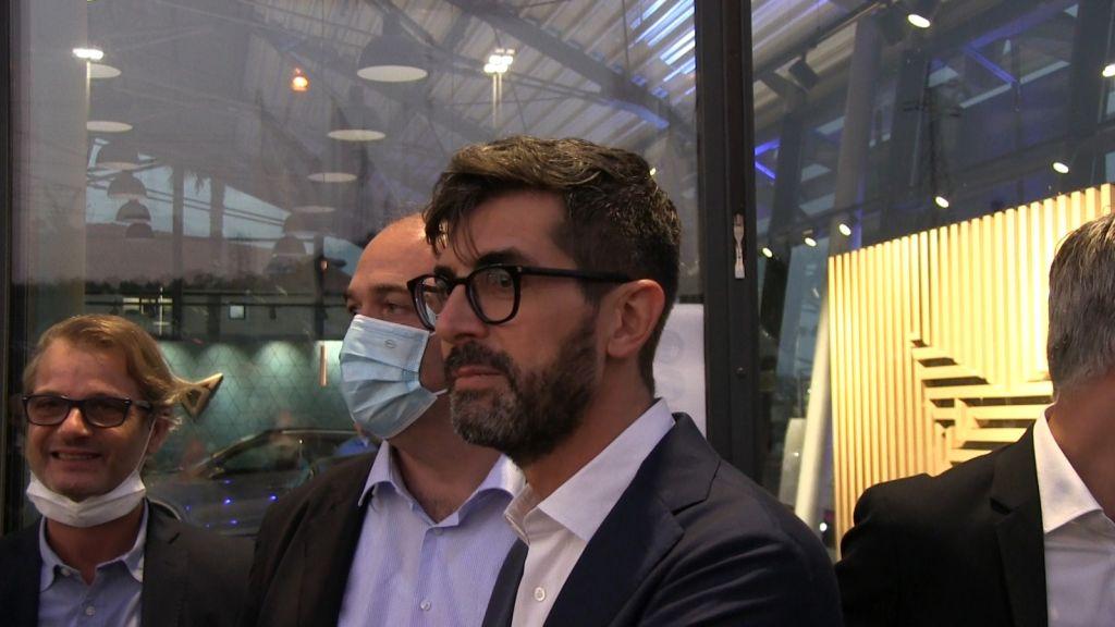 """Seat e Cupra, Vianello """"Già superate del doppio le vendite del 2020"""""""